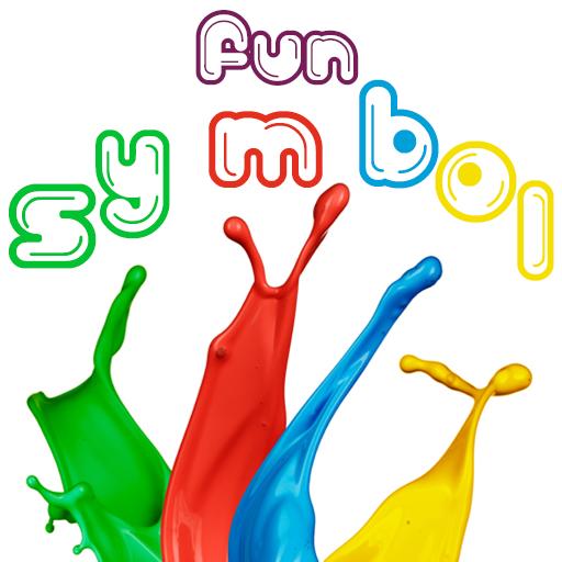 Fun Symbols LOGO-APP點子