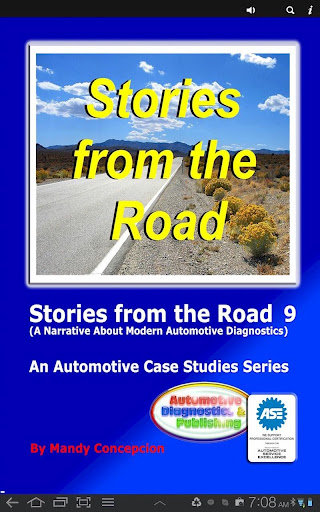 Stories from the Road 9