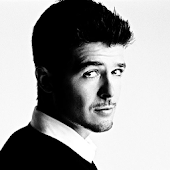 Robin Thicke Fan App