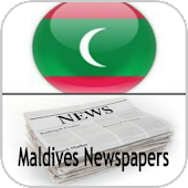 Maldives Newspapers