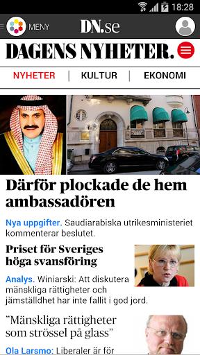 Sydsvenskan - Nyheter Dygnet Runt