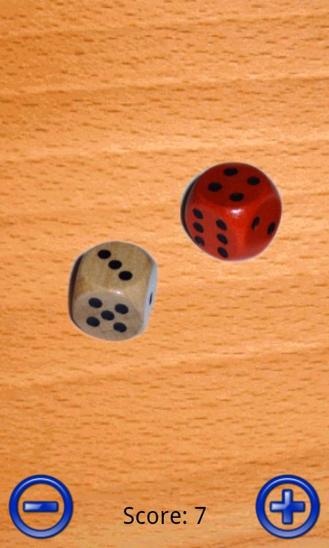 9 sided dice simulator experiment