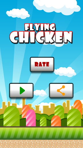 Super Flying Chicken Pro | iPhone & iPad Game Reviews | AppSpy.com