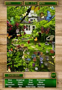 Hidden Objects Magical Gardens 冒險 App-愛順發玩APP