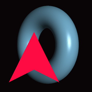 Free Apk android  Geodesic Asteroids (Free) 1.1  free updated on