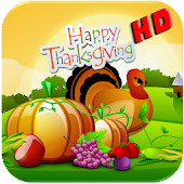 Thanksgiving Greeting Cards HD