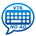 Voice Typing Keyboard VTK icon