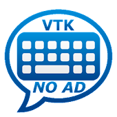 Voice Typing Keyboard VTK
