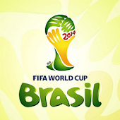 World Cup 2014 Football Puzzle