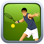 Online Tennis Manager Game