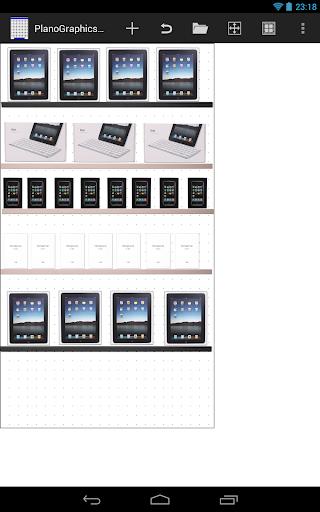【免費商業App】PlanoGraphics Mobile-APP點子
