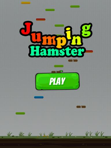 Jumping Hamster