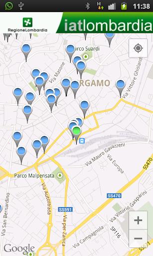 【免費旅遊App】VisitLombardy-APP點子