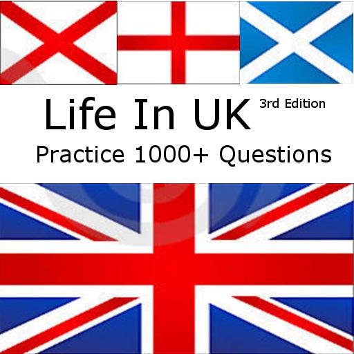 Life In UK Practice 3rd Ed.