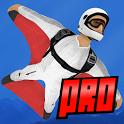 Wingsuit Pro icon