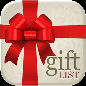 gift list organizer free android app market