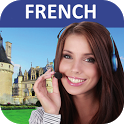 Learn French with EasyTalk icon