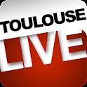 Toulouse Live logo