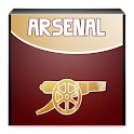 Arsenal Live Wallpaper logo