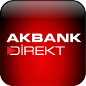 Akbank Direkt Tablet icon