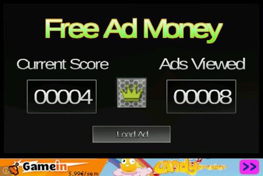 钱免费广告