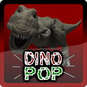 Dino Pop LW logo