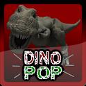 Dino Pop LW logo