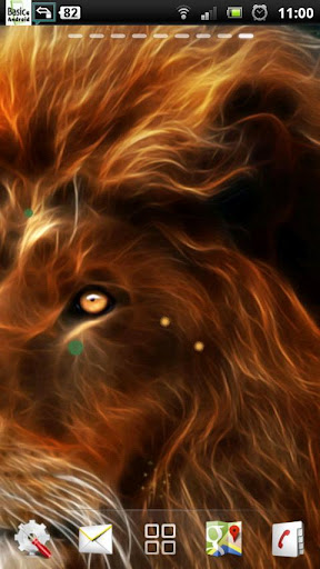 獅子 動態壁紙|玩個人化App免費|玩APPs