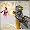 Zombie Invasion - apocalipse icon