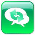 Backuptrans SMS Sync icon