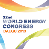 World Energy Congress 2013