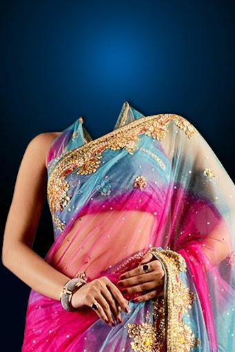 【免費攝影App】Indian Wedding Dress Photo-APP點子