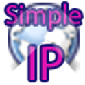 SimpleIP - View IPv4 and IPv6 icon
