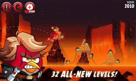 Angry Birds Star Wars II Screenshot 5