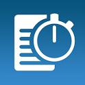 Deltek Vision Time & Expense icon