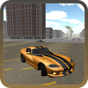 Extreme Turbo Car Simulator 3D icon