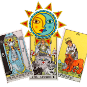 Tarot Card and Fortune Reading