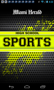 Herald High School Sports - screenshot thumbnail
