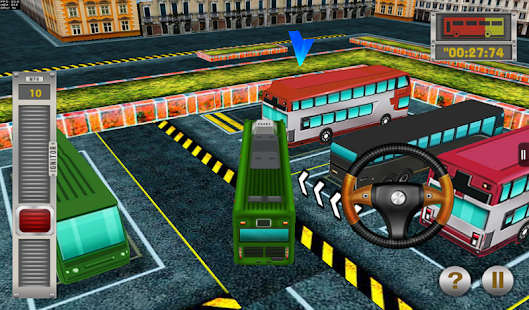 Busman 3D - screenshot thumbnail