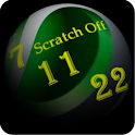 Free Lotto Scratch Off 7-11-22 logo
