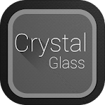 Material Glass Icon Pack HD v2.0
