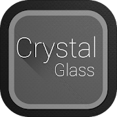 Material Glass Icon Pack HD