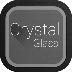 smoke and glass icon pack pro apk