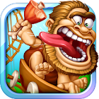 Prehistoric Park Builder icon