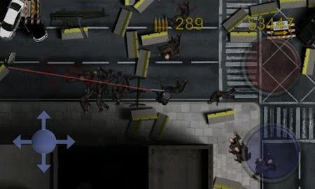 Last Stand Lite Screenshot 4