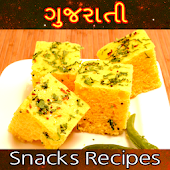 Gujarati Snacks Recipes