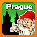 Crazy Dwarf – Prague logo