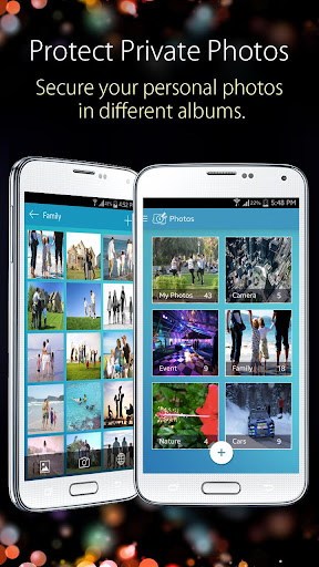 Secure Photo Lock Gallery Pro