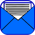 Tmail (Template mail) logo