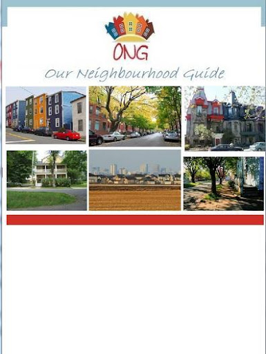 Ottawa Neighbourhood Guide